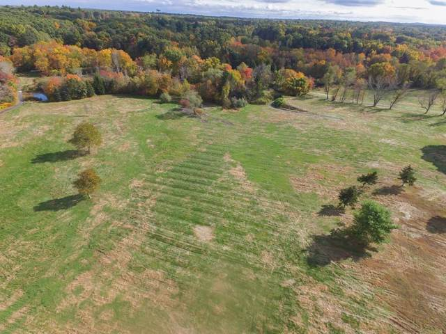 0- Lot 9 Pleasant St, Rehoboth, MA 02769 (MLS #72575606) :: Kinlin Grover Real Estate