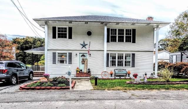 23 Conserve Ave, Westport, MA 02790 (MLS #72576560) :: Welchman Torrey Real Estate Group