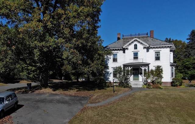 67 N Whitney St, Amherst, MA 01002 (MLS #72576643) :: Kinlin Grover Real Estate
