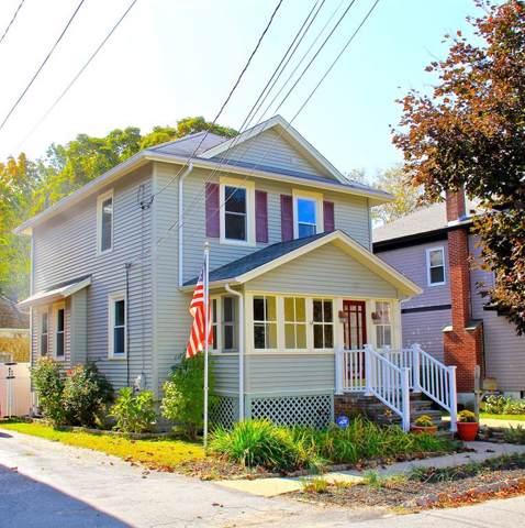 7 Wood Street, Fairhaven, MA 02719 (MLS #72576700) :: Charlesgate Realty Group