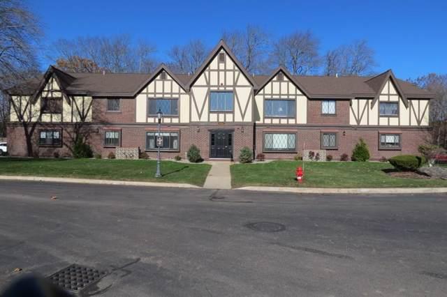 16 Royal Lake Dr #1, Braintree, MA 02184 (MLS #72576728) :: Kinlin Grover Real Estate