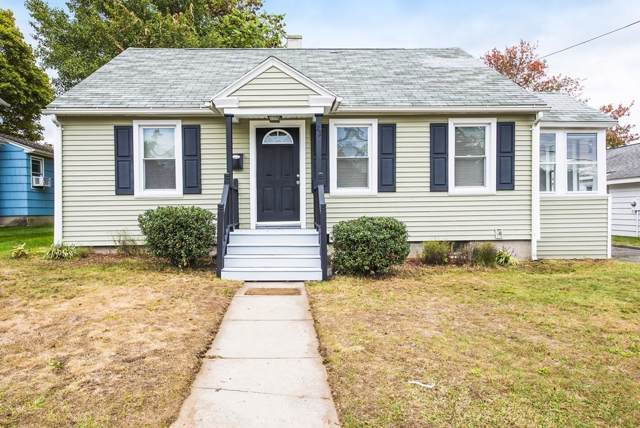 23 Grandview St, Springfield, MA 01118 (MLS #72577548) :: NRG Real Estate Services, Inc.