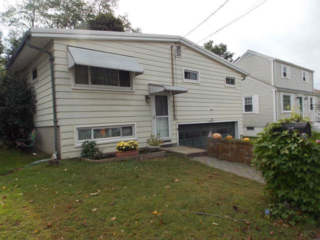 42 Hillcrest Ave, Beverly, MA 01915 (MLS #72577782) :: DNA Realty Group