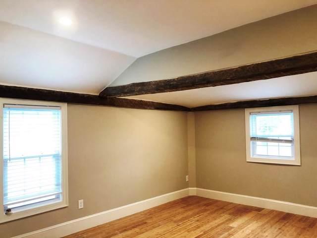 107 Bridge #4, Salem, MA 01970 (MLS #72578240) :: Berkshire Hathaway HomeServices Warren Residential