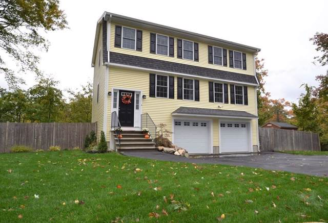 4 Day St, Billerica, MA 01821 (MLS #72578601) :: Trust Realty One