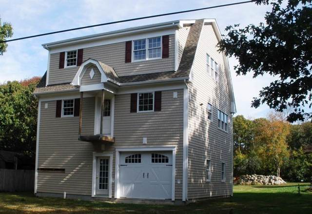 113 Cottonwood St, Fairhaven, MA 02719 (MLS #72578608) :: RE/MAX Vantage