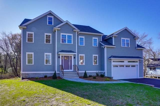 17 Olean Road, Burlington, MA 01803 (MLS #72578723) :: Westcott Properties