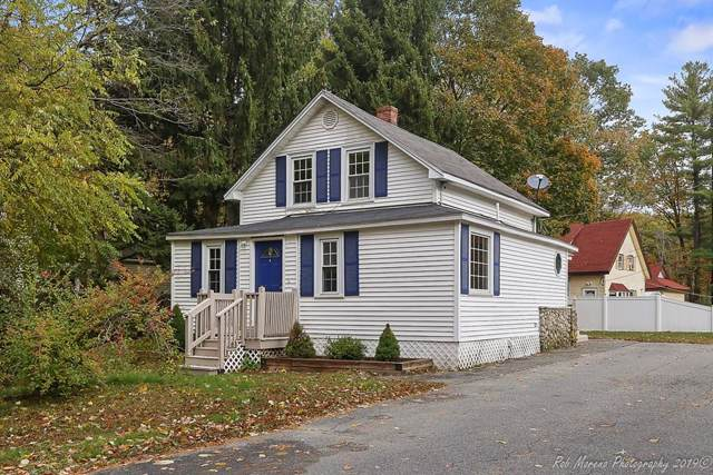 41 Kernwood Ave, Haverhill, MA 01830 (MLS #72578854) :: Kinlin Grover Real Estate