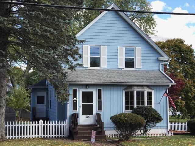 315 Oxford Street North, Auburn, MA 01501 (MLS #72579020) :: Conway Cityside