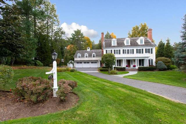 71 Hundreds Rd, Wellesley, MA 02481 (MLS #72579097) :: Kinlin Grover Real Estate