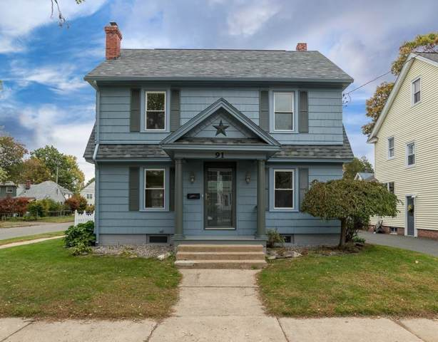91 Manchester Ter, Springfield, MA 01108 (MLS #72579190) :: DNA Realty Group