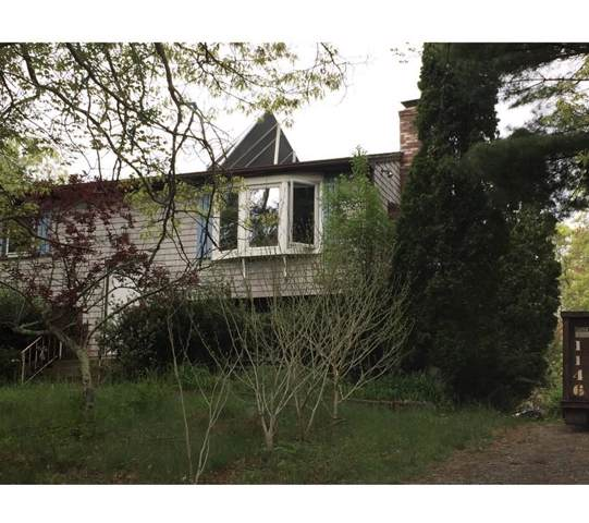 1669 State Rd, Plymouth, MA 02360 (MLS #72579321) :: RE/MAX Vantage