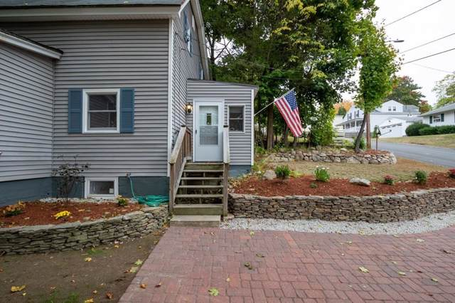 54 Westminster, Manchester, NH 03103 (MLS #72579322) :: Team Tringali