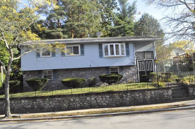46 Leighton Rd, Boston, MA 02136 (MLS #72579652) :: Trust Realty One