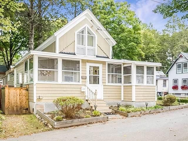 33 Mudge Avenue, Hamilton, MA 01982 (MLS #72580375) :: Berkshire Hathaway HomeServices Warren Residential