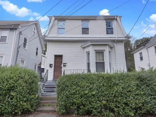 101-103 Albano Street, Boston, MA 02131 (MLS #72580687) :: The Muncey Group