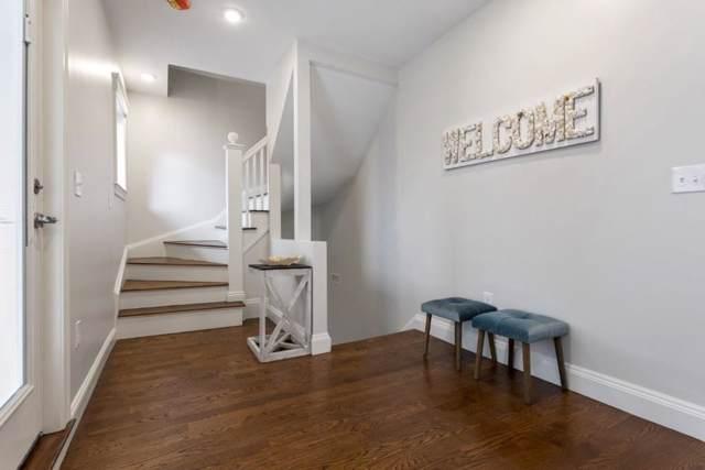 7 Tennyson B, Somerville, MA 02145 (MLS #72580729) :: Kinlin Grover Real Estate