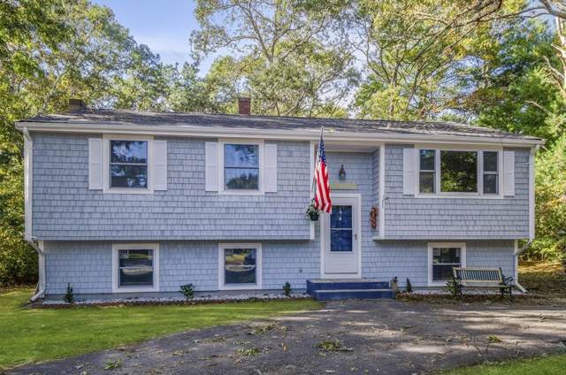 57 Stage Coach Rd, Barnstable, MA 02632 (MLS #72580731) :: Vanguard Realty