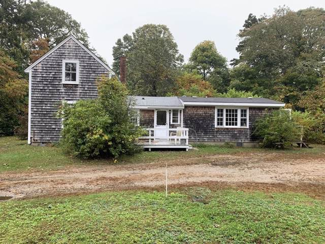 1500 Santuit-Newtown Road, Barnstable, MA 02635 (MLS #72581255) :: Trust Realty One