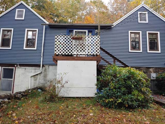 186 Ball Hill Rd, Princeton, MA 01541 (MLS #72581391) :: The Duffy Home Selling Team