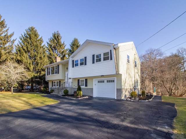 14 Crestwood Lane, Easton, MA 02375 (MLS #72582049) :: DNA Realty Group