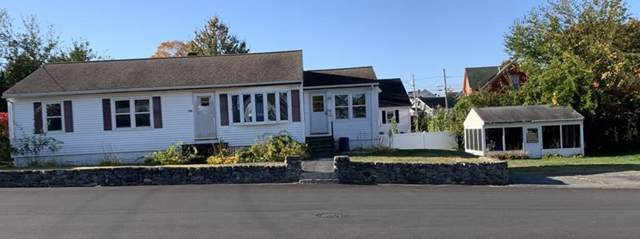 156 Sparks, Lowell, MA 01854 (MLS #72582228) :: Kinlin Grover Real Estate