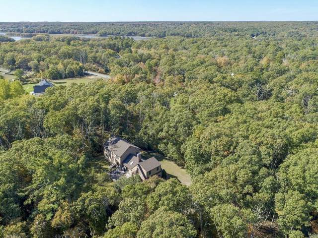 253 Gaffney Road, Dartmouth, MA 02748 (MLS #72582689) :: DNA Realty Group