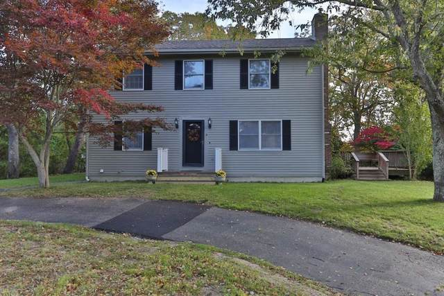 2 Nantucket Lane, Bourne, MA 02562 (MLS #72583729) :: The Muncey Group