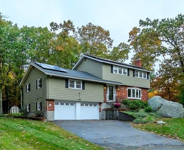 14 Maplewood Road, Tewksbury, MA 01876 (MLS #72584458) :: Primary National Residential Brokerage
