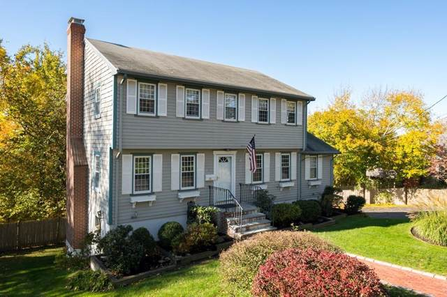 48 Park View Drive, Hingham, MA 02043 (MLS #72584622) :: Berkshire Hathaway HomeServices Warren Residential