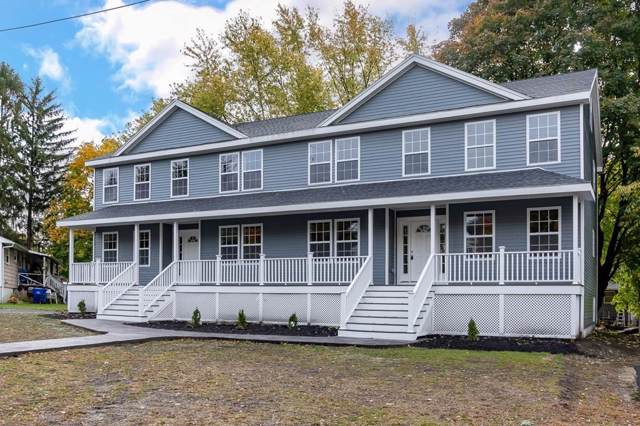 350 South Rd #350, Bedford, MA 01730 (MLS #72584653) :: Exit Realty