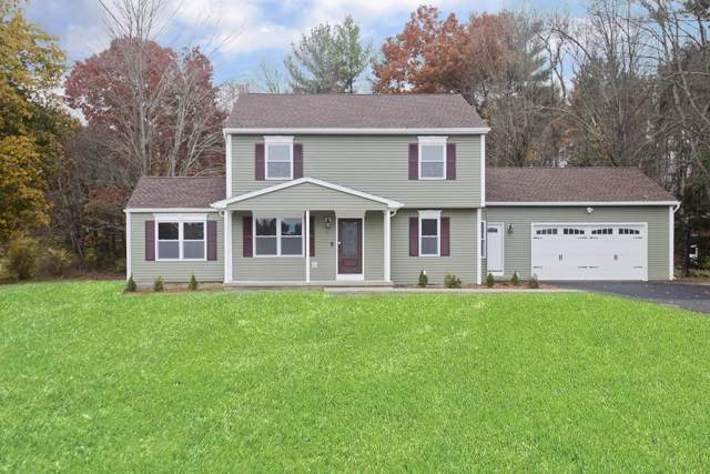 43 Pease Rd, East Longmeadow, MA 01028 (MLS #72585232) :: NRG Real Estate Services, Inc.