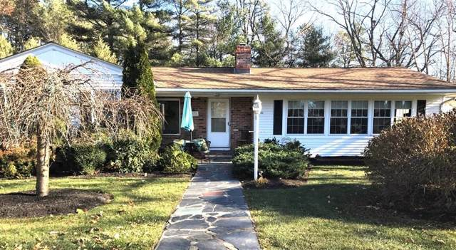 111 Burnham Road, Greenfield, MA 01301 (MLS #72585744) :: NRG Real Estate Services, Inc.