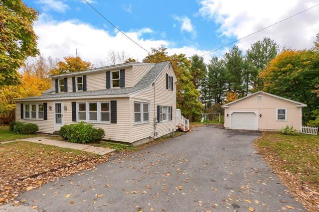 13 North St, Westford, MA 01886 (MLS #72585754) :: Kinlin Grover Real Estate