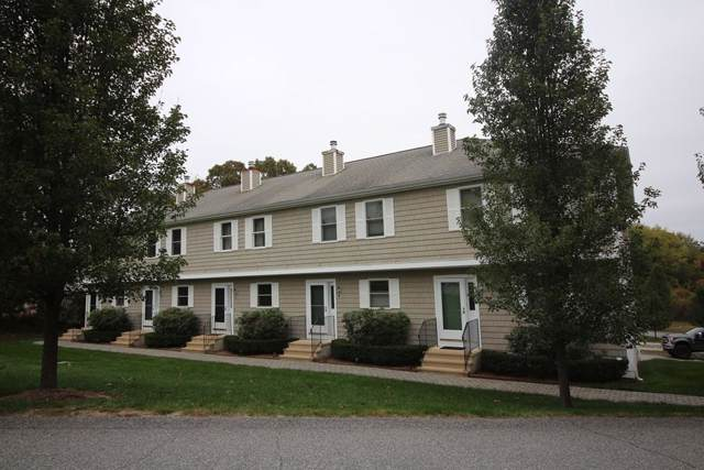41 Charles Dr #4, Tiverton, RI 02878 (MLS #72585818) :: Kinlin Grover Real Estate