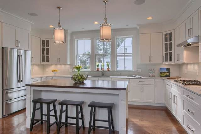 8 Sweet Birch Ln #8, Concord, MA 01742 (MLS #72586590) :: Anytime Realty