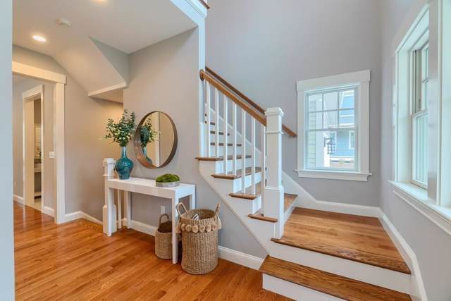 14 Sweet Birch Ln #14, Concord, MA 01742 (MLS #72586623) :: Anytime Realty