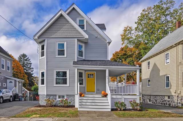 24 Cass St, Melrose, MA 02176 (MLS #72586727) :: Trust Realty One