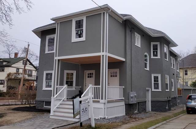 19 Wildwood Ave #1, Arlington, MA 02476 (MLS #72586938) :: Berkshire Hathaway HomeServices Warren Residential