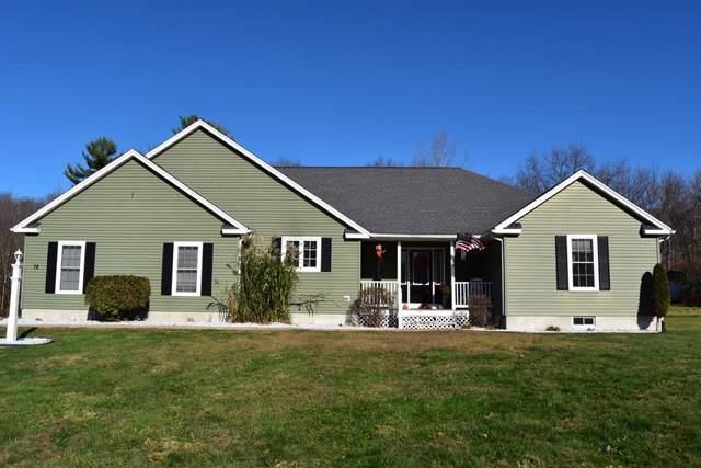 72 Jackson Street, Belchertown, MA 01007 (MLS #72586983) :: Maloney Properties Real Estate Brokerage