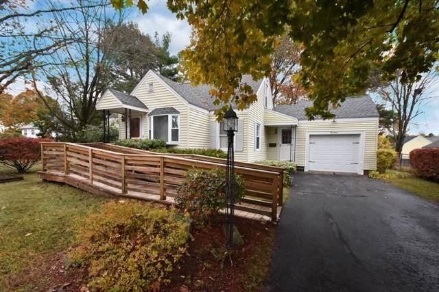 14 Kennebec Street, Worcester, MA 01606 (MLS #72587345) :: RE/MAX Vantage