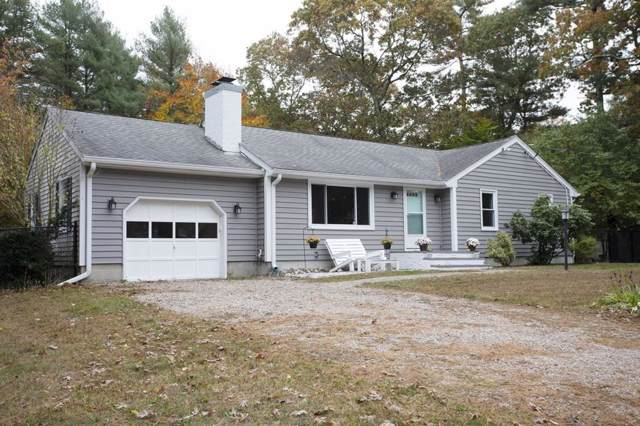 3 Spencer Way, Freetown, MA 02717 (MLS #72587353) :: Kinlin Grover Real Estate