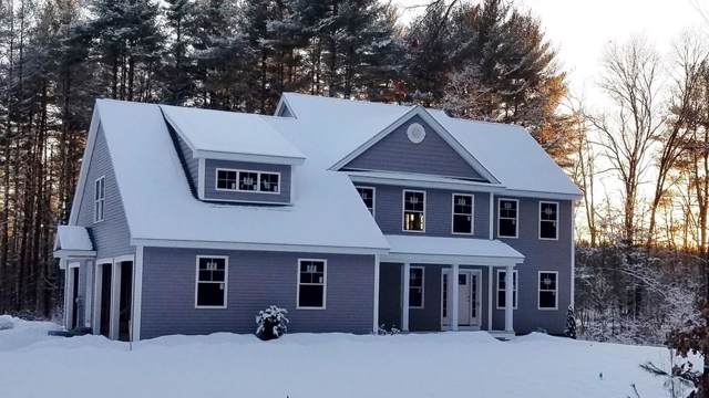 146 Worcester Rd., Hollis, NH 03049 (MLS #72587817) :: Revolution Realty