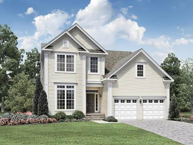 40 Briarwood, Plymouth, MA 02360 (MLS #72587872) :: Trust Realty One