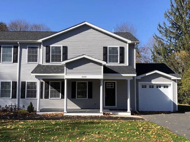 1639 Washington #1639, Walpole, MA 02081 (MLS #72587923) :: Primary National Residential Brokerage