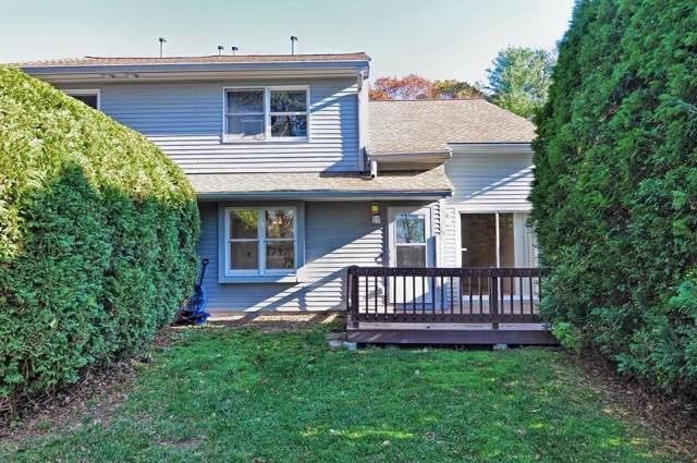10 Country Club C, Milford, MA 01757 (MLS #72588494) :: Parrott Realty Group