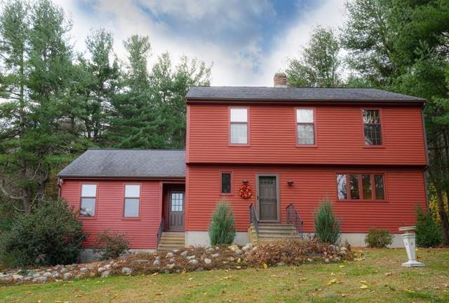 103 Lee St, West Boylston, MA 01583 (MLS #72589059) :: The Duffy Home Selling Team