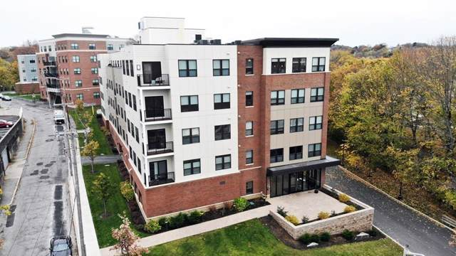 999 Hancock #307, Quincy, MA 02169 (MLS #72589072) :: Berkshire Hathaway HomeServices Warren Residential