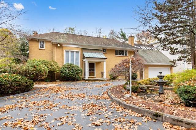 30 Montclair Drive, Worcester, MA 01609 (MLS #72589363) :: Kinlin Grover Real Estate