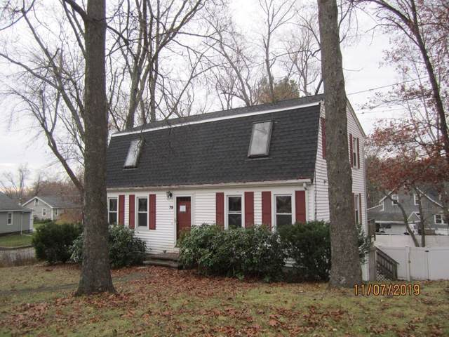 79 Pollard St, Billerica, MA 01862 (MLS #72589534) :: Berkshire Hathaway HomeServices Warren Residential